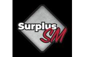 Surplus SM - Entrepôt de liquidation